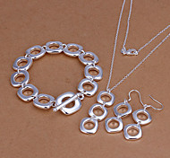 Circular Jewelry et