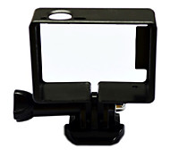 Accessori GoPro Smooth Frame Per Gopro Hero 3 Plastica nero