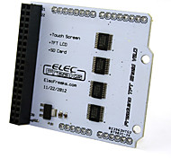 "TFT01 2.4"" LCD Shield Expansion Board Module for Arduino"
