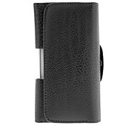 PU Leather Case Pouches with Belt Clip Holster for Samsung Galaxy S3 I9300