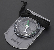 Mini Compass with Ruler Function