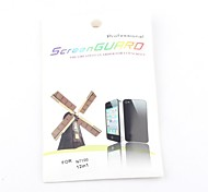 12X Clear Front Screen Protector for Samsung Galaxy Note 2 N7100