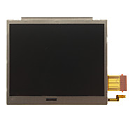 Bottom-LCD-Bildschirm für Nintendo DSi NDSi (Transparent)