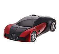 Full Band 1000M Detection Rang Radar Detector For All Car Bugatti Roadster-Shape