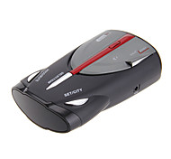 Full Band 1000M Detection Rang Radar Detector For All Car 9880 (Korea Technology)