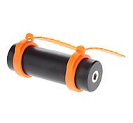 100% impermeável MP3 Player e fone de ouvido com Stylish fluorescente Titular Strap Goggle