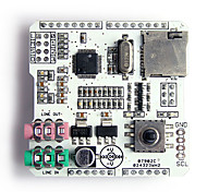 SD Card MP3 / Music Shield Audio Expansion Board