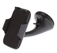 Suction Cup Car Stretch Holder for Samsung Galaxy S4 I9500 / N7100/ Z10 / HTC / Nokia / Other Mobile Phones
