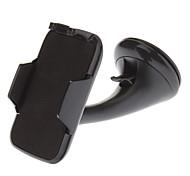 Ventouse Support Voiture stretch pour Samsung Galaxy S4 i9500 / N7100 / Z10 / HTC / Nokia / Autres téléphones