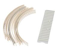 SMD 0805 Condensadores - blanco (20 x 30 PCS)