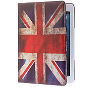 Retro Style The Union Jack Pattern Case for iPad mini 3, iPad mini 2, iPad mini