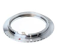 AI Lens for Canon EOS EF Mount Adapter Focus Infinity 7D II 6D 5D III 70D 60D 760D 750D 700D 650D 1200D