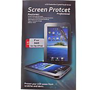 Privacy Anti-Spy della protezione dello schermo Schermo Pellicola per Samsung Galaxy Mega 5.8 i9152 N925 i9150