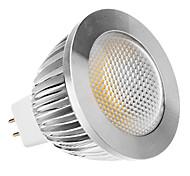 MR16 daiwl 3W cob 210LM 3000K luz branca quente levou bulbo local (12-24V)