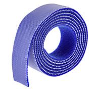 Волшебная лента 1000мм * 20мм синий