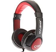 Q10 Super Bass Hi-fi Stereo Music Comfortable Headphone