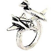 Anillo de Aeronaves (color al azar)