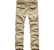 Coton poches de rangement vêtement pour hommes