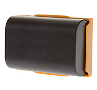 LP-E6 1800mAh Camcorder Battery for Canon EOS 5D
