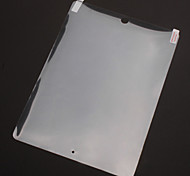 Professional Anti-glare LCD Film Gurad Set with Cleaning Cloth for iPad Air