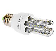 e27 3w 36x3014smd 225lm chaude lumière blanche / froid led ampoule de maïs (85-265V)