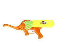 Plastic Elephant en forme de pistolet eau