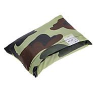Freien beweglicher Wasserdicht Tasche (Camouflage)
