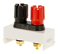 Banana Plug Module Adapter Welded Type