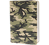 360 Degree Rotating Army Green Case for iPad mini 3, iPad mini 2, iPad mini
