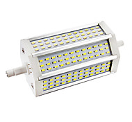 R7S 10W 108 SMD 3014 750 LM Cool White T LED Corn Lights AC 85-265 V