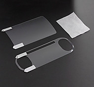Screen Protectors (Front and Back) for Psvita2000 (White)