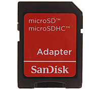 SanDisk microSD/TF Card to SD Card Adapter