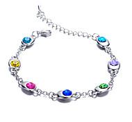 Style doux Bracelets magnifiques