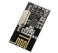 NRF24L01 2.4GHz Wireless Transceiver Module for (For Arduino)
