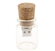 16GB Bottle Typed USB Flash Drive
