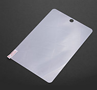 Quality Tempered Glass Transparent Front Screen Protector with Cleaning Cloth and Home Button Stickers for iPad mini