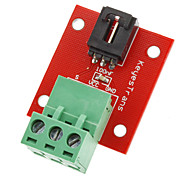 Robotale Analog Digital Sensor Module for Electronic Bricks (Works w/ Official (For Arduino) Products)