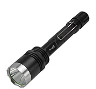 SingFire SF-714 5-Mode du Cree XM-L T6 LED Flashlight (800LM, 2x18650, Noir)