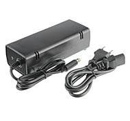 XBOX 360E AC Adapter (US Plug)