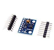 MMA8452 3-Axial Triaxial Digital Accelerometer Module for (For Arduino)