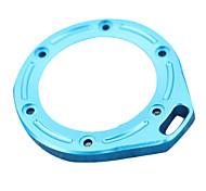 GoPro Aluminum LANYARD RING Mount For Hero2 (Blue)