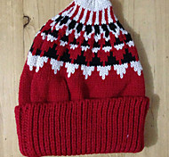 Women Knitwear Hat & Cap , Casual