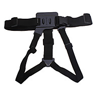 Gopro Accessories Mount / Straps / Accessory Kit For Gopro Hero 2 / Gopro Hero 3SkyDiving / Surfing / Boating / Kayaking / Auto /