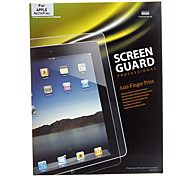 Professional Anti-Peek Private Screen Guard with Microfiber Cloth for iPad 2/3/4