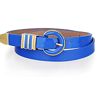 Doce Cor Skinny Belt