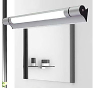 Bulb Included/LED Bathroom Lighting , Modern/Contemporary T5 Metal