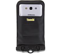Câmera Digital Celular PSP 20M Waterproof Housing Case Bag seco