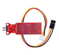 Water Level Alarm Sensor Module Liquid Level Sensor Circuit Board Red
