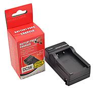 DSTE DC56 Cargador para Konica Minolta NP-200 Batería