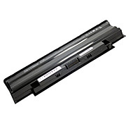 5200mah Replacement Laptop Battery for Dell Inspiron 14V 14VR M4010 N4020 N4030 N4030D 0M4RNN FMHC10 - Black